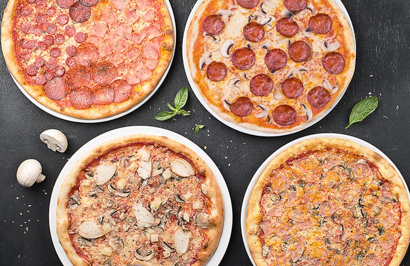 73775ab009a44 Доставка пиццы из «Токио Сити» СПб