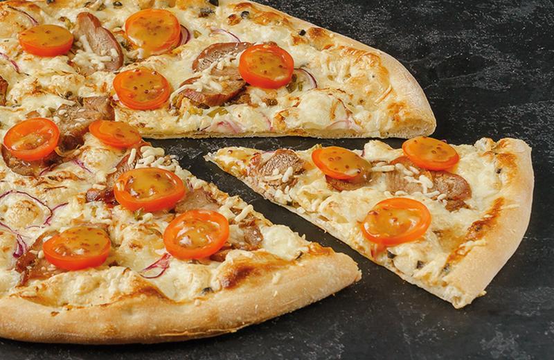 Пицца Аросто Диманзо 30 см