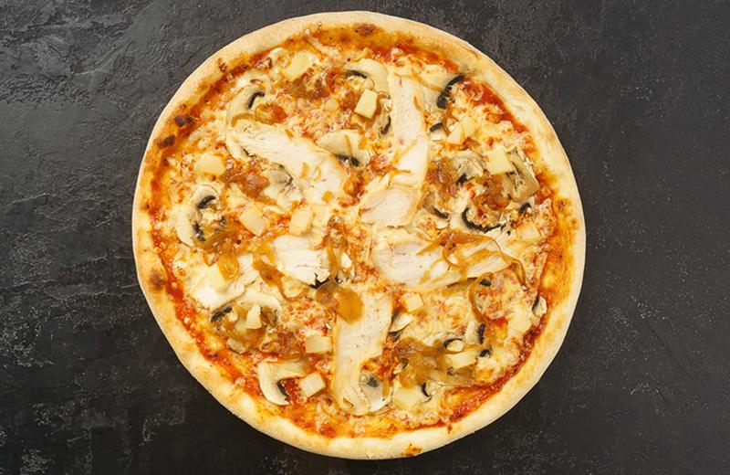 Заказать пиццу с банковской карты помощь получения кредит под залог квартиры