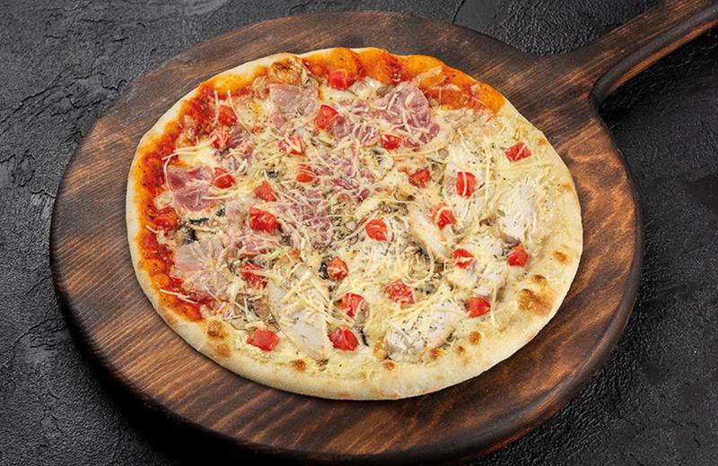 Пицца Дуэт 20 см