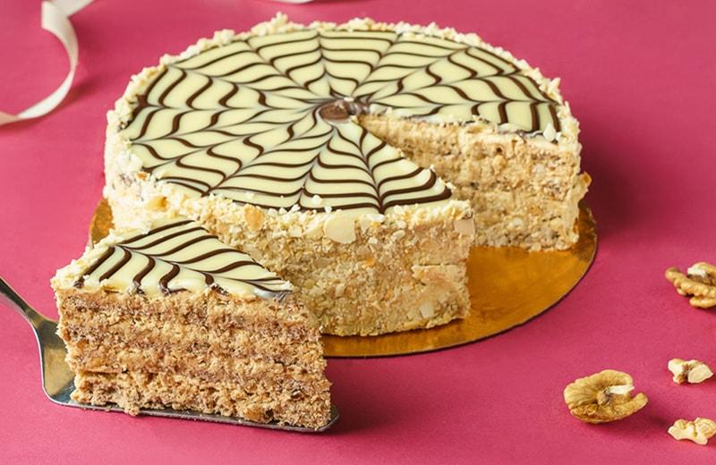 Торт 'Эстерхази'