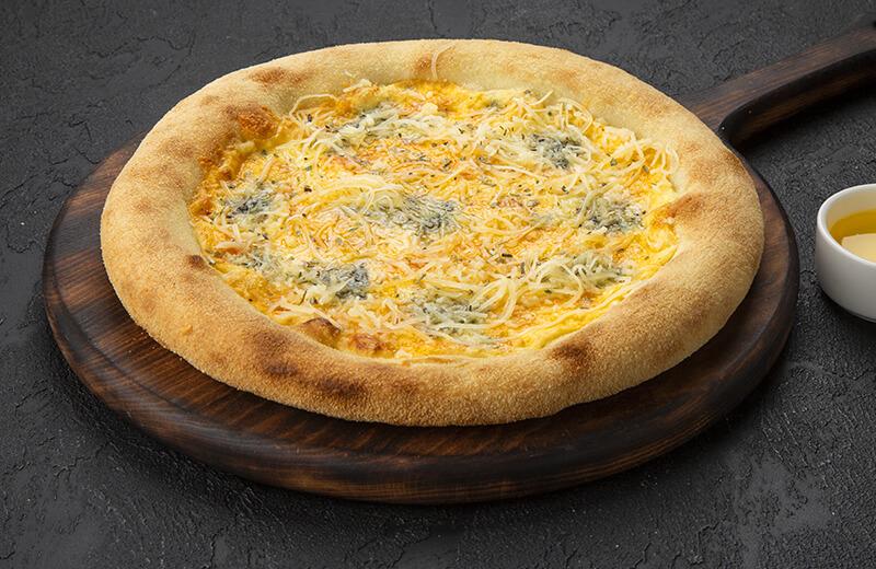Заказ Пицца Четыре сыра