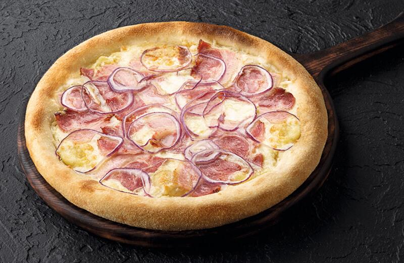 Заказ Пицца Карбонара