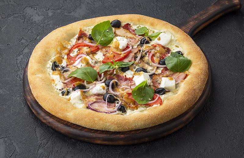 Пицца Грека