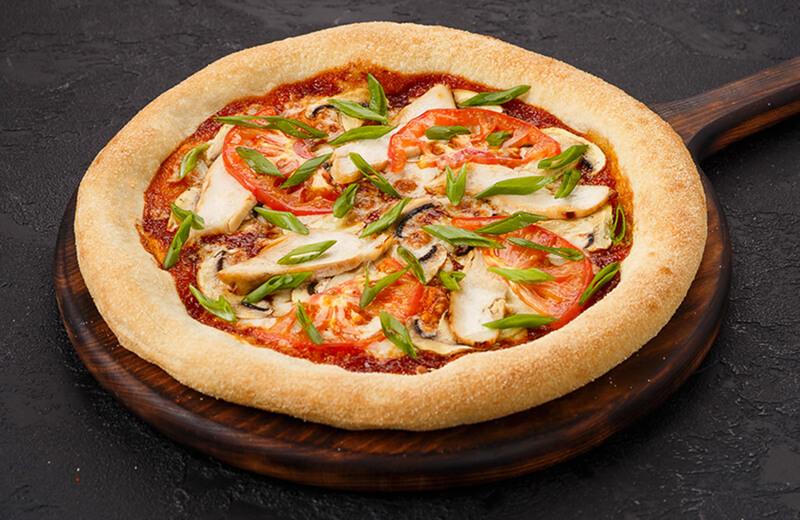 Пицца Ми Лето