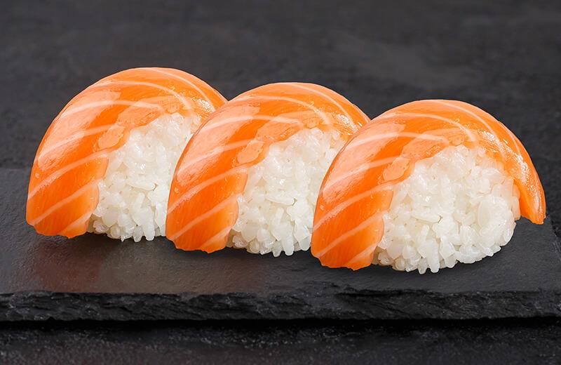 Суши Саке (3 шт.)