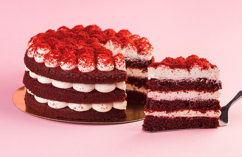 Доставка на дом торт