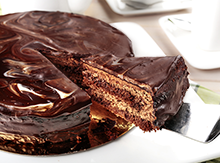 Доставка торты